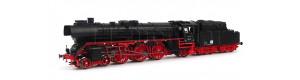 Parní lokomotiva řady 03.2, DR, III. epocha, TT, Tillig 02147