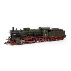 Parní lokomotiva P8, K.P.E.V., I. epocha, TT, Tillig 02029
