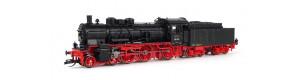 Parní lokomotiva řady 38.10, DRG, II. epocha, TT, Tillig 02030