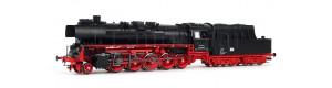 Parní lokomotiva řady 50.40, DR, IV. epocha, TT, Tillig 03031