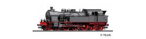 Parní lokomotiva řady 78.0, DR, III. epocha, TT, Tillig 04201
