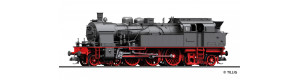 Parní lokomotiva řady 078, DB, IV. epocha, TT, Tillig 04202