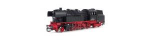 Parní lokomotiva řady 83.10, DR, zvuková verze, IV. epocha, TT, Piko 47121