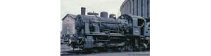 Parní lokomotiva řady 040-T, SNCF, III. epocha, H0, Tillig 72014