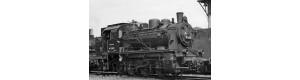 Parní lokomotiva BR 92.29, DR, III. epocha, H0, Tillig 72016