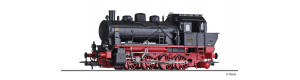 Parní lokomotiva č. 182, Görlitzer Kreisbahn AG, II. epocha, H0, Tillig 72017
