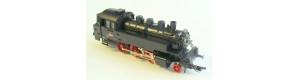 Parní lokomotiva řady 365.411, ČSD, III. epocha, TT, Schirmer 30211