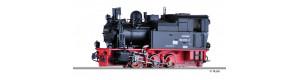 Úzkorozchodná parní lokomotiva 99 6101-2, DR, IV. epocha, H0m, Tillig 02921
