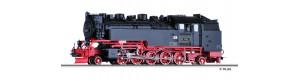 Úzkorozchodná parní lokomotiva 99 7240-7, DR, IV. epocha, H0m, Tillig 02930