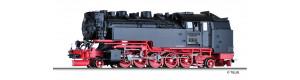 Úzkorozchodná parní lokomotiva 99.237, DR, III. epocha, H0m, Tillig 02932