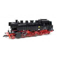 """Parní lokomotiva řady 86, """"Usedom"""", DR, IV. epocha, TT, Tillig 02182"""