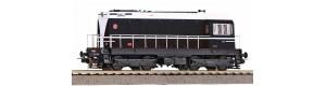 Motorová lokomotiva T 435.0140, ČSD, III.–IV. epocha, zvuková verze, H0, Piko 52428