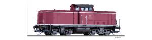 Motorová lokomotiva V100, DB, III. epocha, TT, Tillig 501968