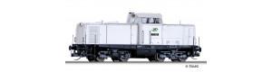 """Motorová lokomotiva 111 001 """"Mumie"""", ITL, VI. epocha, TT, Tillig 501971"""