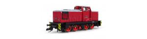 Motorová lokomotiva V 60 1094, DR, III. epocha, TT, Tillig 96118