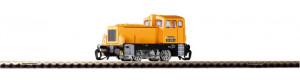 Motorová lokomotiva řady 102, DR, IV. epocha, TT, PIKO 47303