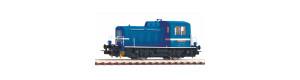 """Motorová lokomotiva řady 706 """"Kaluga"""", analogová verze, VI. epocha, H0, Piko 52746"""