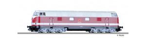 Motorová lokomotiva řady 228, DB AG, V. epocha, TT, Tillig 02699