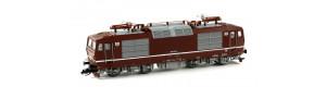 Elektrická lokomotiva řady 180, DR, V. epocha, Kuehn 32826
