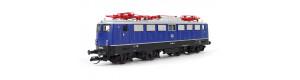 Elektrická lokomotiva řady 110, DB, IV. epocha, TT, Tillig 04396