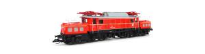 "Elektrická lokomotiva 1020 018-6 ""Museumslok IG Tauernbahn"", VI. epocha, TT, Tillig 02401"