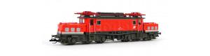 Elektrická lokomotiva Rh 1020, ÖBB, V. epocha, TT, Tillig 02402