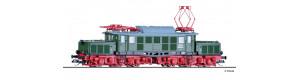 Elektrická lokomotiva řady 254, DR, IV. epocha, TT, Tillig 04418