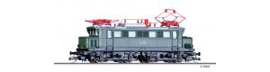 Elektrická lokomotiva BR 144, DB, IV. epocha, TT, Tillig 04426