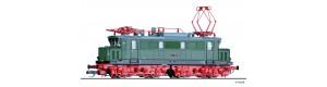 Elektrická lokomotiva E 44, DR, III. epocha, TT, Tillig 04427