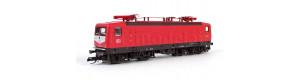 Elektrická lokomotiva řady 112.1, DB AG, V. epocha, TT, Tillig 02365