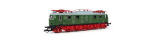 Elektrická lokomotiva řady 218, DR, IV. epocha, TT, Tillig 02460