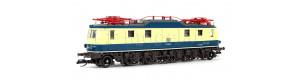 Elektrická lokomotiva řady 118, DB, IV. epocha, TT, Tillig 02461