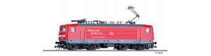 """Elektrická lokomotiva 143 893-6 """"db-gebrauchtzug.de"""", DB AG, VI. epocha, TT, Tillig 04341"""