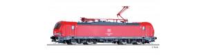Elektrická lokomotiva řady 5170 Vectron, DB Schenker Rail Polska S.A., VI. epocha, TT, Tillig 04822
