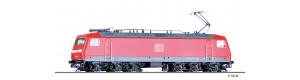 Elektrická lokomotiva 156 004-4, DB AG, V. epocha, TT, Tillig 04996