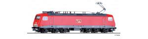 Elektrická lokomotiva řady 156, DB AG, V. epocha, TT, Tillig 04999