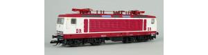 Elektrická lokomotiva řady 243, DR, designová studie, IV. epocha, TT, Tillig TT Club 2021, Tillig 502301