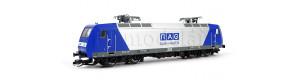 Elektrická lokomotiva řady 145, RAG, V. epocha, TT, Kuehn 32412