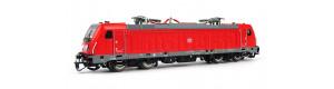 Elektrická lokomotiva řady 147, DB AG, VI. epocha, TT, DOPRODEJ, Piko 47452