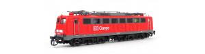 Elektrická lokomotiva řady 151, DB AG, V. epocha, zvuková verze, TT, Piko 47461