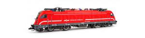 Elektrická lokomotiva Rh 1541, SZ, IV. epocha, TT, Tillig 04969