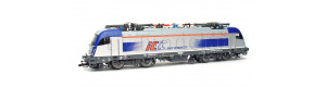 Elektrická lokomotiva řady 370, PKP Intercity, VI. epocha, Tillig 04970