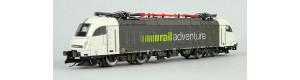 Elektrická lokomotiva 183 500-8, RailAdventure GmbH, VI. epocha, TT, Tillig 04971