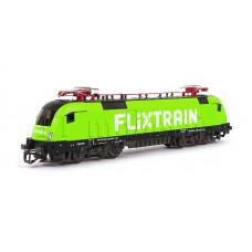 Elektrická lokomotiva Taurus, Flixtrain, VI. epocha, TT, Piko 47436