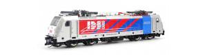 Elektrická lokomotiva 186 435-4, Railpool/IDS Cargo, VI. epocha, TT, Tillig 04927
