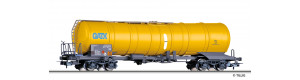 Kotlový vůz Zans, GATX Rail Germany GmbH, VI. epocha, H0, Tillig 76799