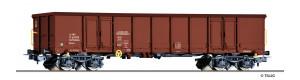 Otevřený vůz Eanos, Rail Cargo Wagon, VI. epocha, H0, Tillig 76748