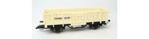 Otevřený nákladní vůz, START, TT, Tillig 14269