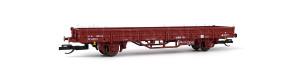 Nízkostěnný vůz Ks, CFL Cargo, VI. epocha, TT, Tillig 14762