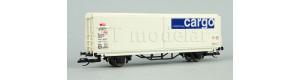 Vůz s posuvnými stěnami Hbis-tt, SBB Cargo, VI. epocha, TT, Tillig 14848